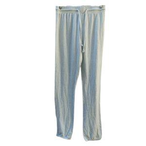 Free Press Aqua Mint Green Sweatpants